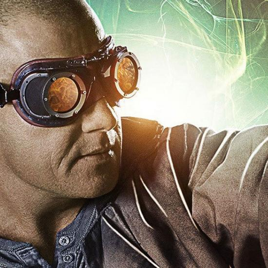 DC's Legends Of Tomorrow Star Quits The Show