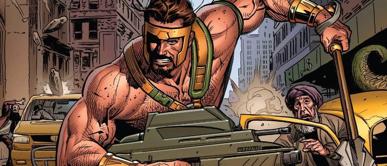 Hercules-Marvel-Comics