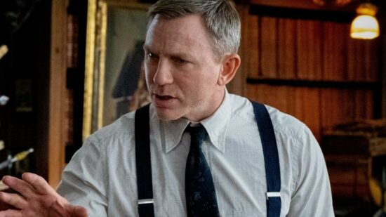 Daniel Craig Says Knives Out 2 Is Better Than The Original
