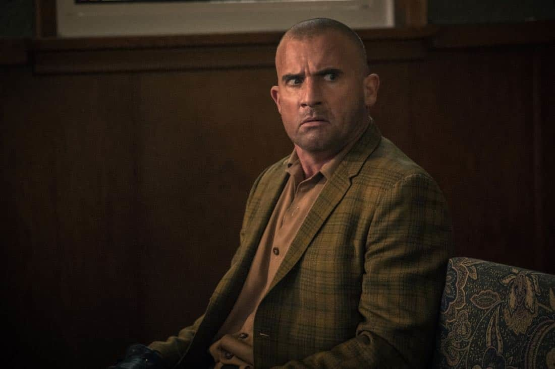 legends of tomorrow dc dominic purcell heat wave