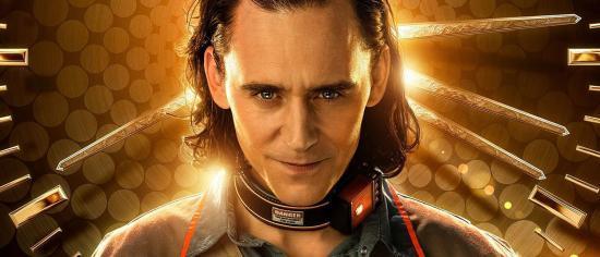 Loki's New Disney Plus Poster Is Utter Madness