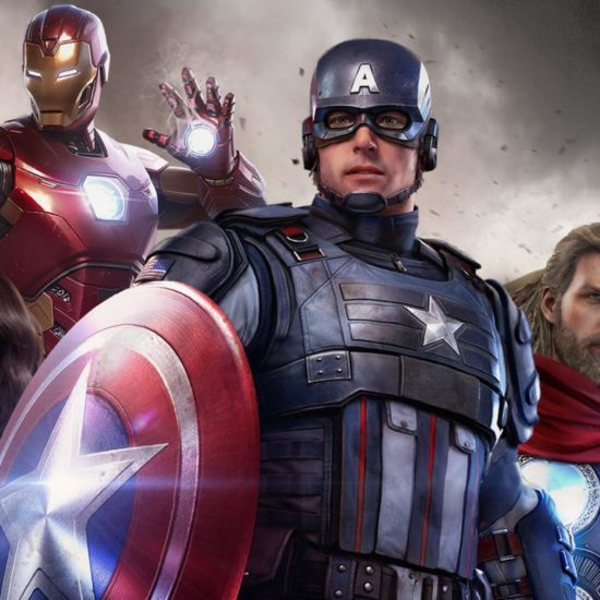 Life After Marvel: How An iGaming Developer Moved On From Iron Man And The Hulk