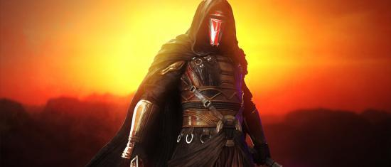 Lucasfilm Might Be Working On A Revan Series For Disney Plus