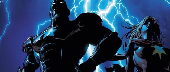 Marvel's Dark Avengers Coming To Disney Plus?