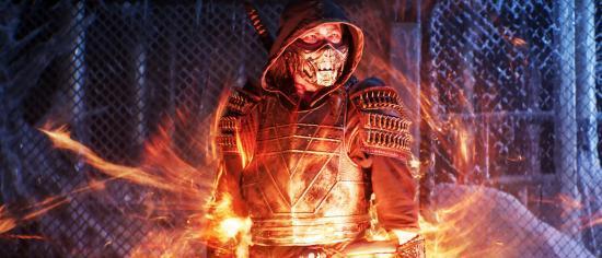 Mortal Kombat Leads US Box Office Weekend