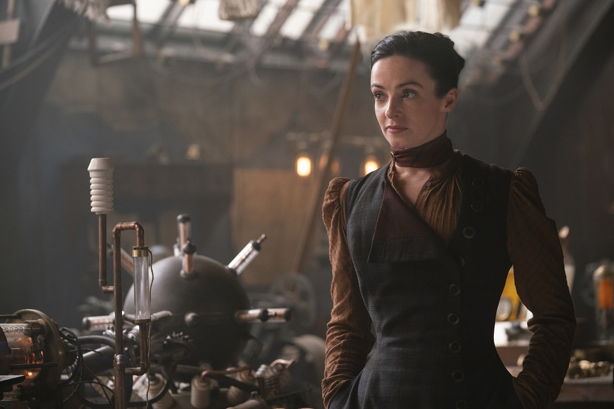 The Nevers Season 1 Episode 1 Review