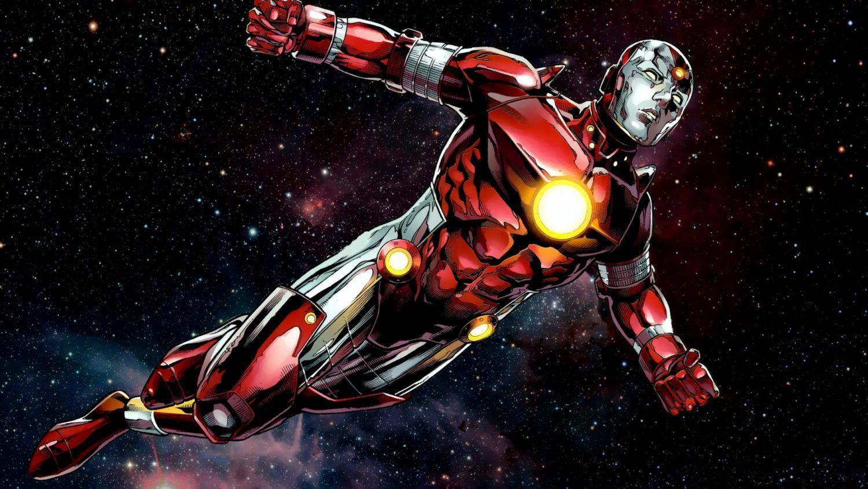 Iron Lad Marvel MCU Young Avengers
