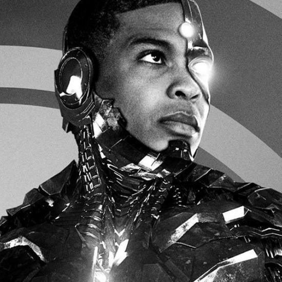 Ray Fisher's Cyborg Could Return In The Flash Movie