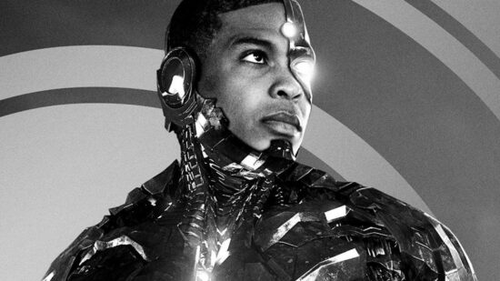 Zack Snyder Wants WB To Make A Cyborg Movie