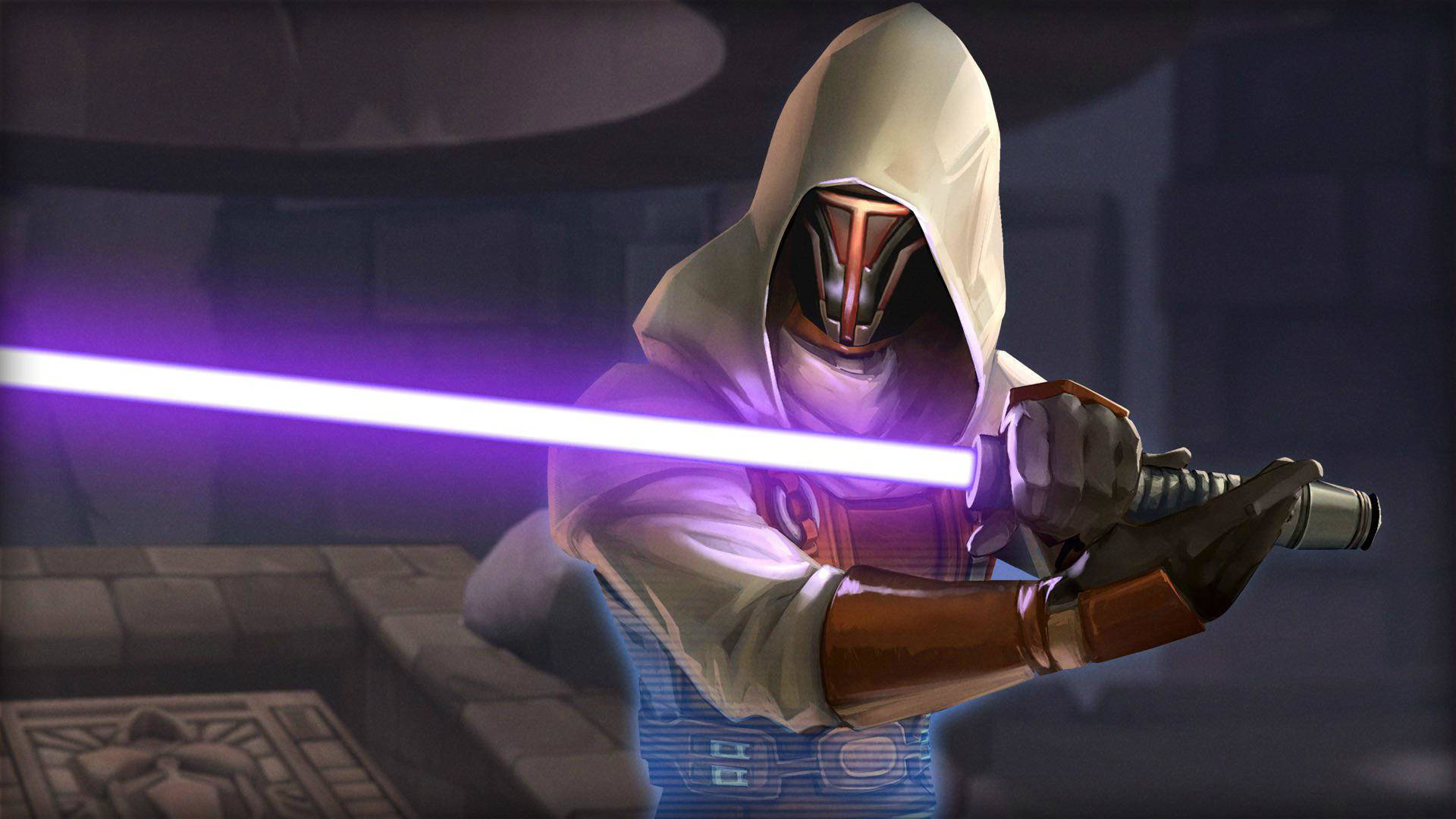 Revan Solo Project Disney Plus