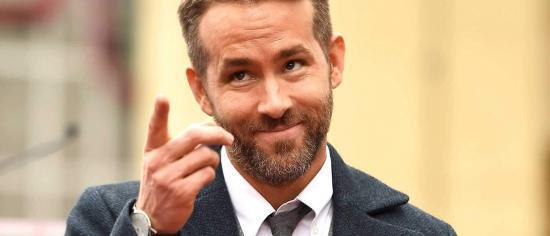 Ryan Reynolds Teases Mortal Kombat 2 Role