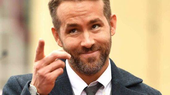 Ryan Reynolds Taking A Short Break From Acting