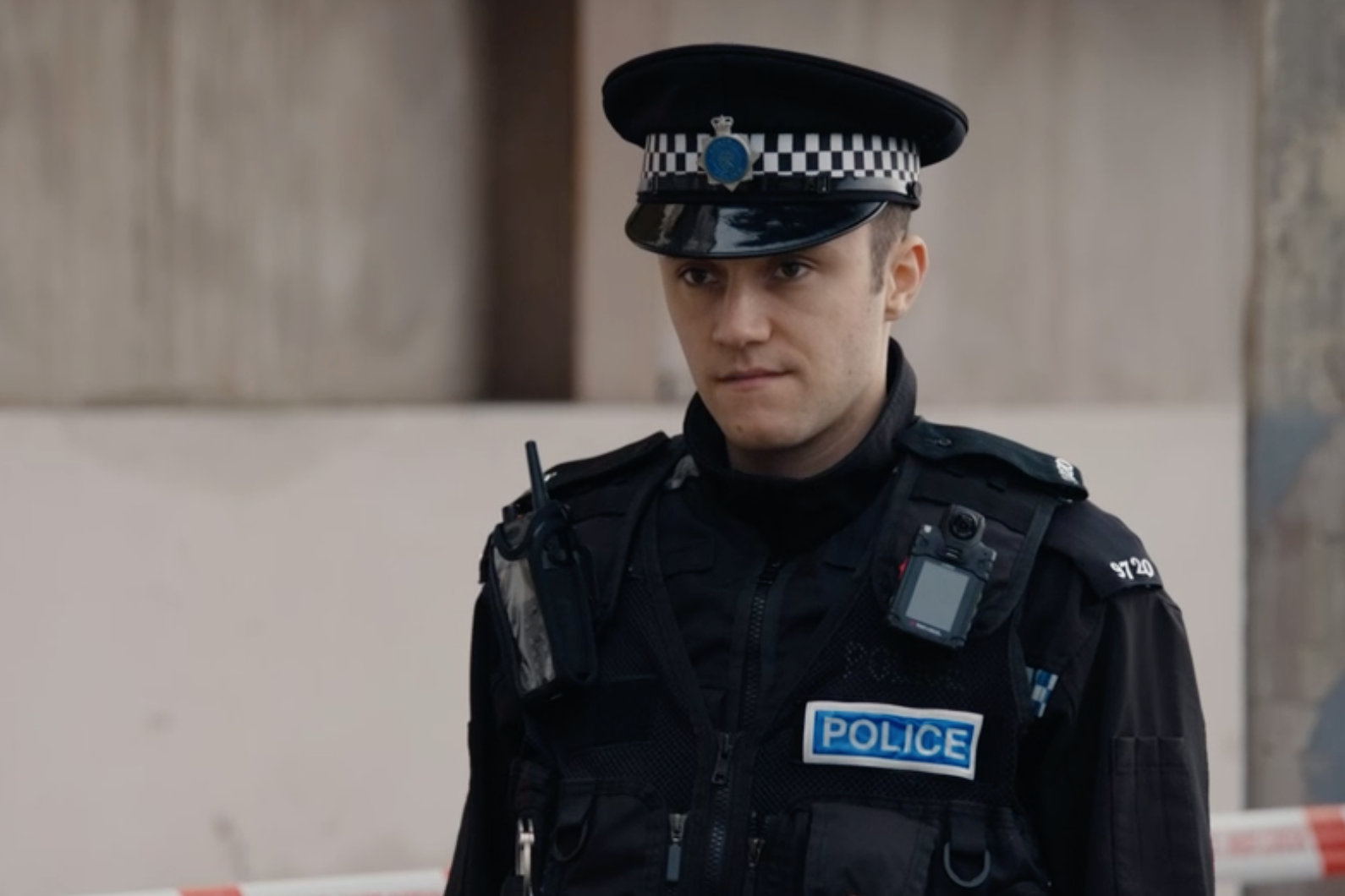 line of duty villains bbc still