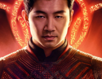 New Shang-Chi Trailer To Be Released Tonight