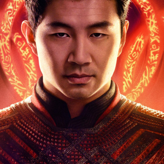 Shang-Chi's First Trailer Released Starring Simu Liu