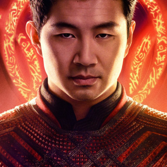 Simu Liu Wants Shang-Chi In Marvel's What If…?