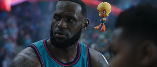 Every Cameo We Spotted In The Space Jam 2 Trailer