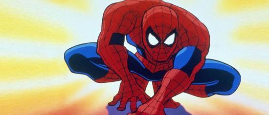 Spider-Man 1994 Animated Series Has Left Disney Plus