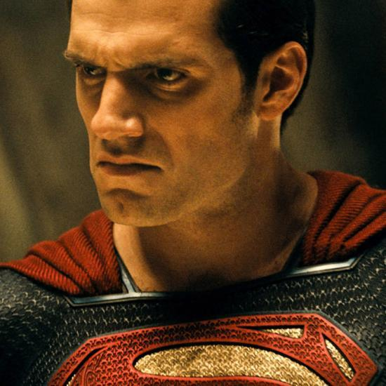 Henry Cavill Could Cameo As Superman In Black Adam