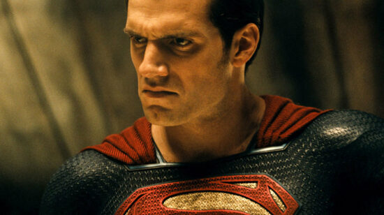 Henry Cavill Reportedly Interested In Violent Superman Injustice Film