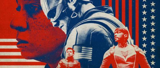 The Falcon And The Winter Soldier Finale Spoiler Review