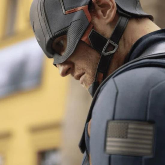 The Falcon And The Winter Soldier Episode 4 Spoiler Review