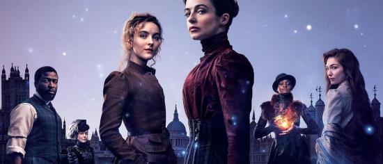The Nevers Season 1 Return Date: When Will New Episodes Air On HBO?
