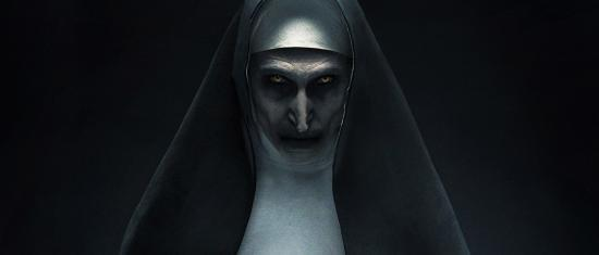 101 Thoughts After Watching The Nun For The First Time