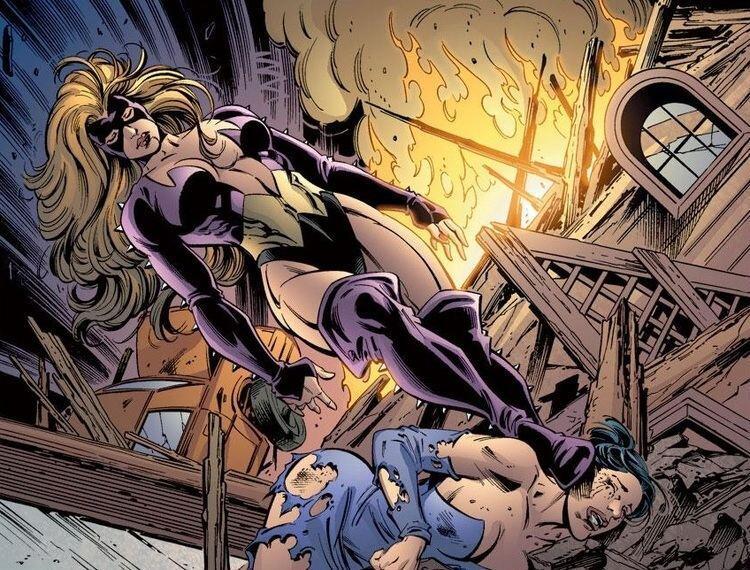 Titania Marvel Comics MCU She Hulk
