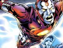 Marvel Has Reportedly Cast Its Iron Lad In Young Avengers