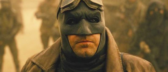 Zack Snyder Wants To Do A Batman And Joker Movie