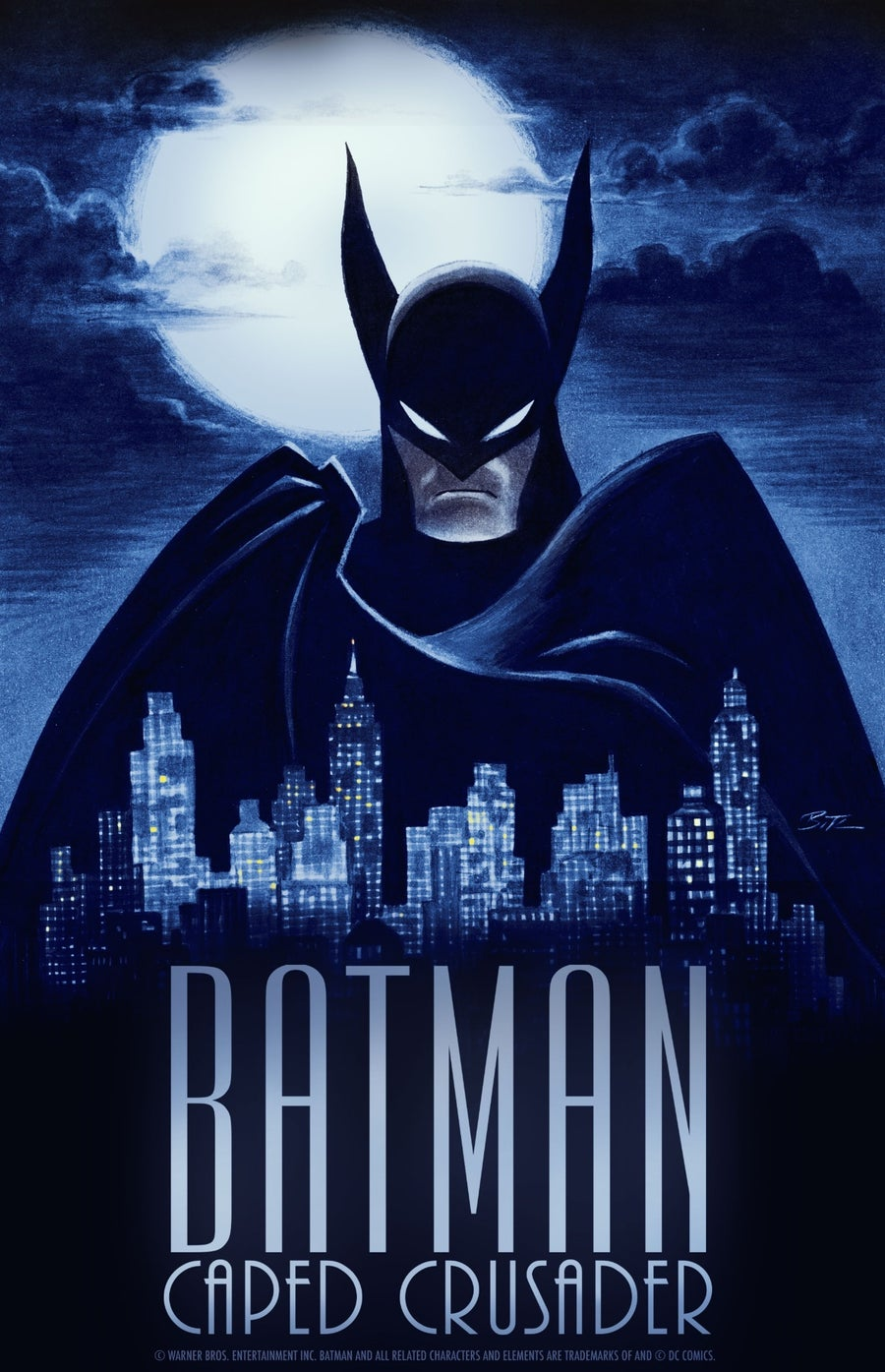 batman-caped-crusader-poster-1268901