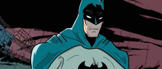 Batman: The Long Halloween Part 2's Trailer Released
