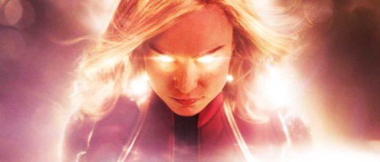 Brie Larson Shares Captain Marvel 2 Workout Routine