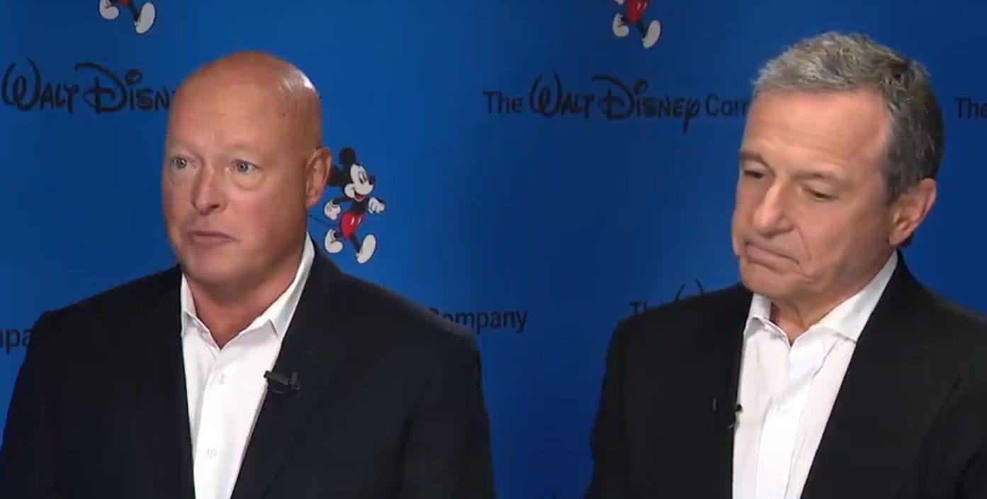 Disney-CEO-Bob-Chapek-and-Bob-Iger