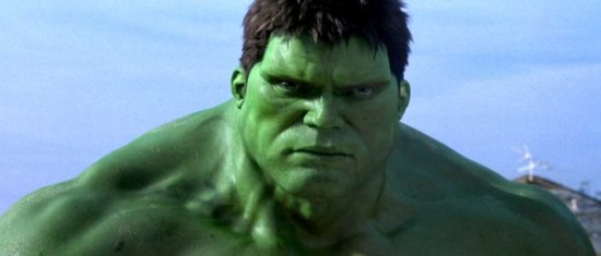 Eric Bana Won't Return As Hulk In Marvel's Multiverse