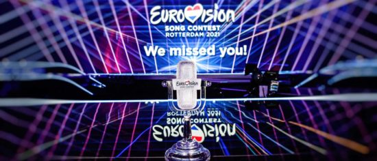 Eurovision 2021: Why It's The Best Show On TV