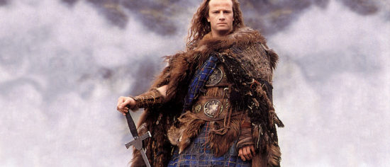 How Not To Screw Up The Highlander Reboot