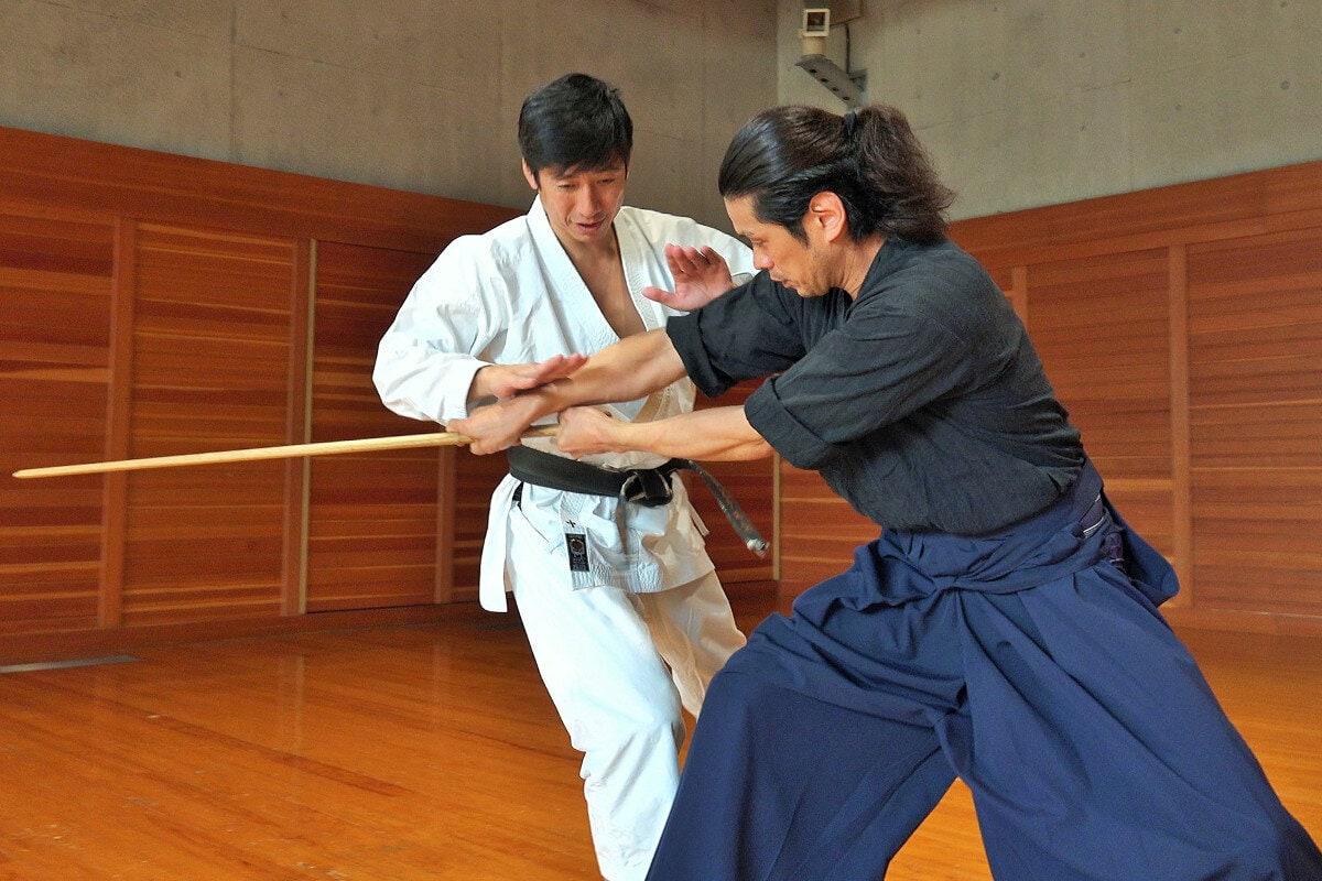 kuroobi martial arts films