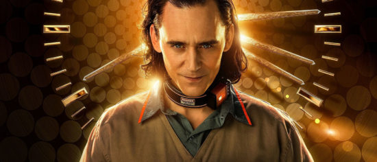 Loki's Mysterious Villain Revealed In Episode 1's Credits?