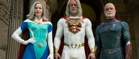 Jupiter's Legacy Cost Netflix A Reported $200 Million