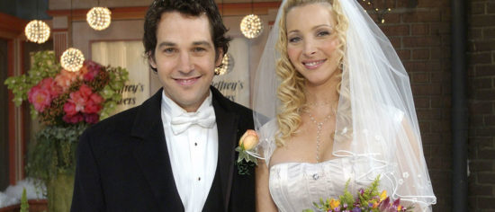 Why Paul Rudd Was Left Out Of The Friends Reunion?