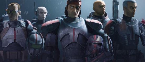 Star Wars: The Bad Batch Season 2 Is Happening