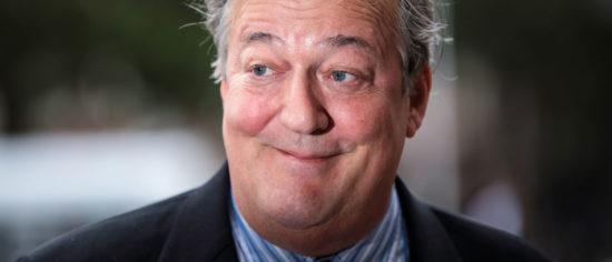 Stephen Fry Cast In Netflix's The Sandman Series