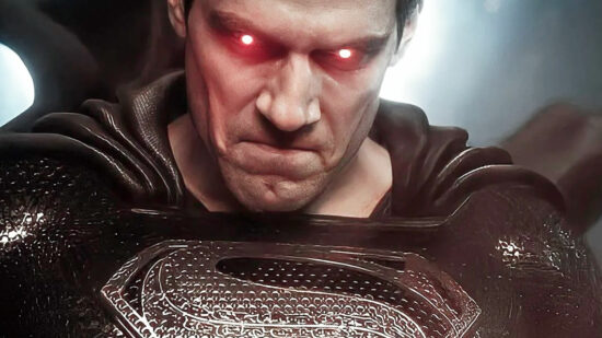 The Snyder Cut Gets 330M Views In China In 7 Days