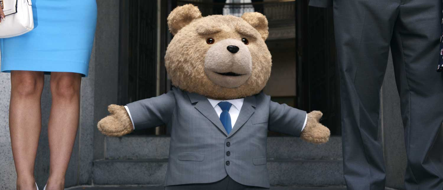 Ted 3 Movie