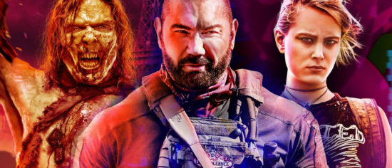 Army Of The Dead Is Doing Incredibly Well On Netflix