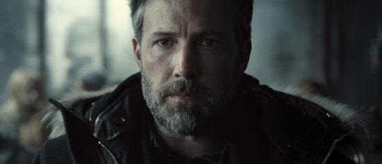 Ben Affleck To Film Batman Scenes In The Flash Next Month