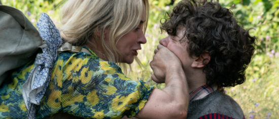 A Quiet Place Sets Pandemic Record In The US
