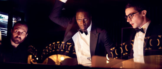 Omar Sy Teases New Characters For Lupin Season 3